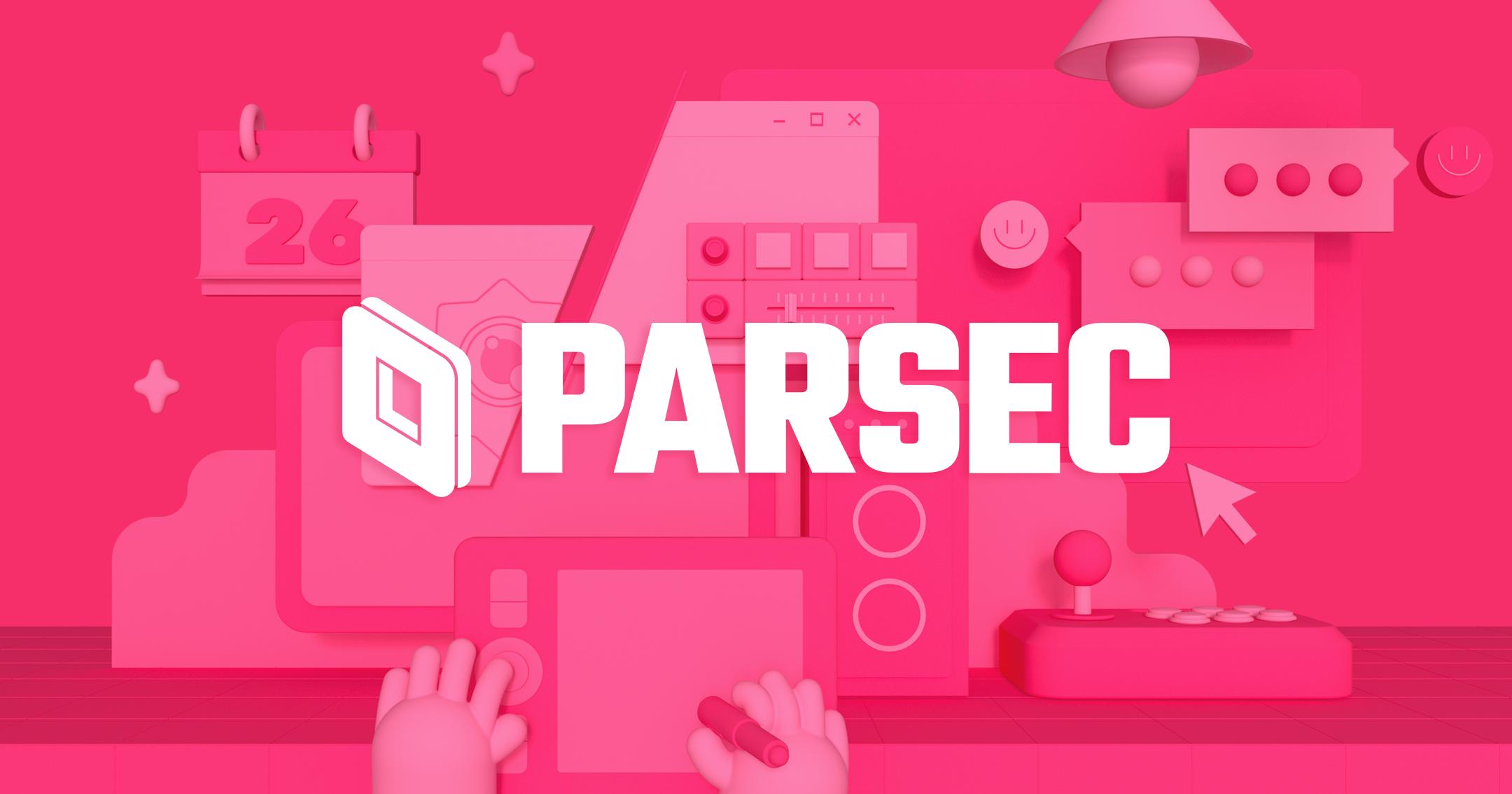 parsec.app